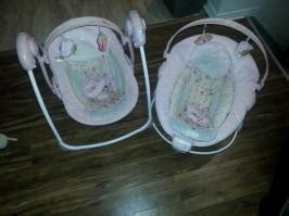 used vibrating chairs for sale for baby and young children