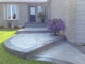Driveway Ideas Country Home Image