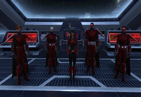 The Knights Of The Praetorium  Sith Imperium Wiki