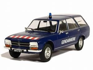 Peugeot 504 Break : modelcar group 1 18 peugeot 504 break gendarmerie catawiki ~ Medecine-chirurgie-esthetiques.com Avis de Voitures