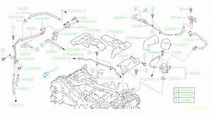 33 Subaru Parts Diagram