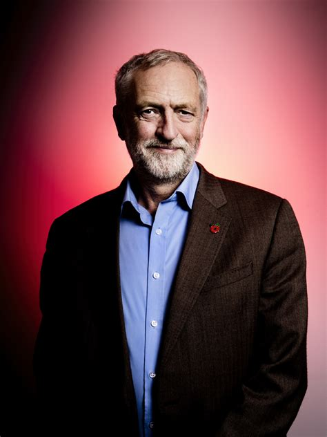 Louise Haywood Schiefer Photography Jeremy Corbyn