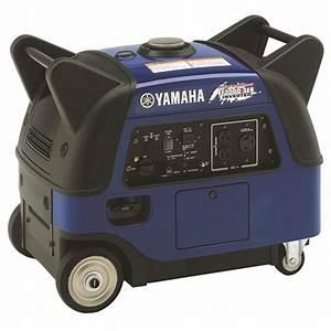 Yamaha Ef3000iseb Generator