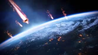 Define Meteor Shower by The Stars My Destination