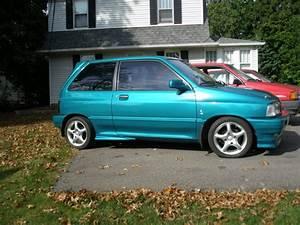 25horseplay 1993 Ford Festiva Specs  Photos  Modification