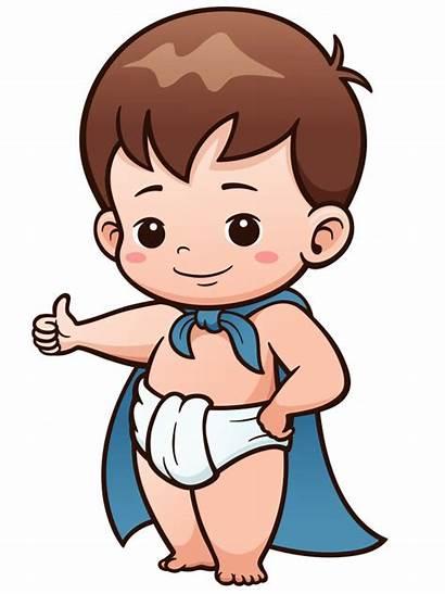 Cartoon Vector Super Hero Superman Illustration Cosplay