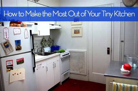 what goes where in kitchen cabinets how to make the max of your mini kitchen curbly 9636