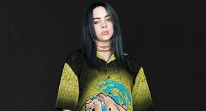 Billie Eilish has performed new songs 'Bury A Friend' and ...