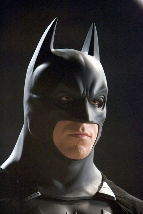 Batman's Eye Shadow  The Mask Of Reason