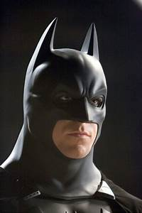 Batman's Eye Shadow – The Mask of Reason