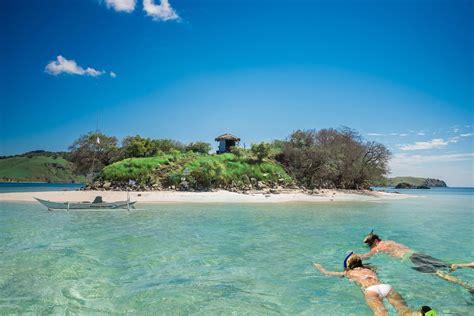 snorkelling sudamala resort seraya