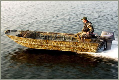 War Eagle Shallow Water Boats by Research War Eagle Boats 648ldv And Duck Boat On
