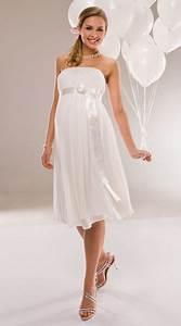 Hochzeitskleid Standesamt Schwanger : umstands hochzeitskleid standesamt ~ Frokenaadalensverden.com Haus und Dekorationen