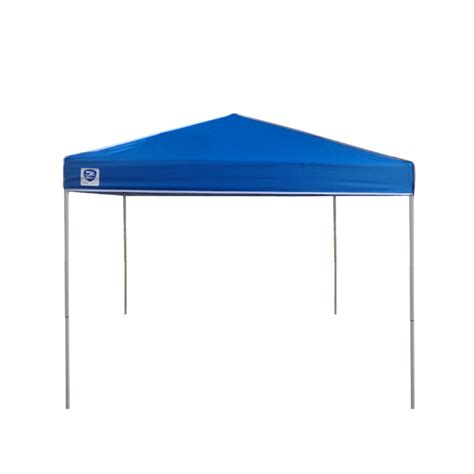 white rectangle l shade shop z shade 8 ft w x 10 ft l rectangle white steel pop up