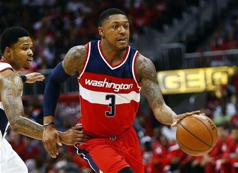 NBA Playoffs 2015: Washington Wizards vs. Atlanta Hawks ...