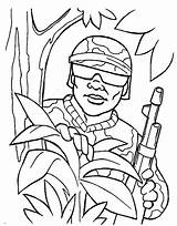 Spy Coloring Pages Military Soldier Parachute Printable Bring Getcolorings Colorluna sketch template