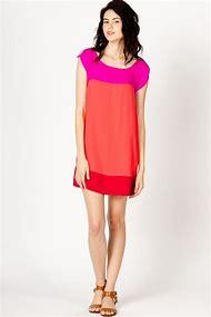 Summer Colorblock Dresses