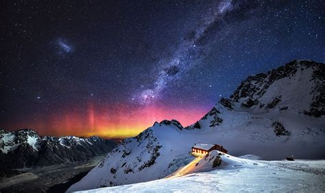Milky Way Wallpapers Archives