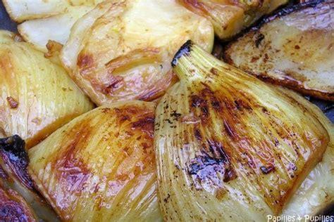 cuisiner chignons de frais a la poele recette fenouil braisé