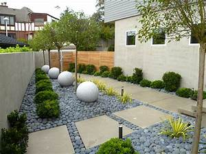 18 modern outdoor spaces dream home style With idee pour jardin exterieur 18 decoration salon maison bourgeoise