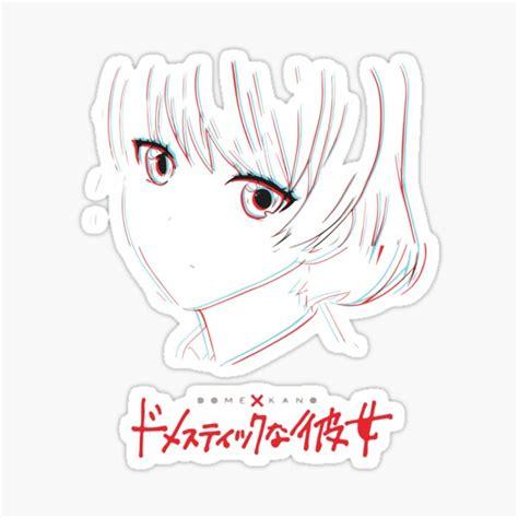 rui tachibana stickers redbubble