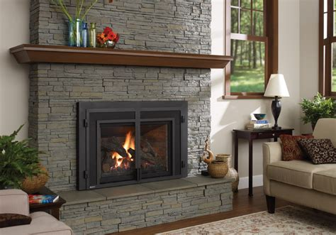 indoor gas fireplace regency liberty l540e gas fireplace insert traditional