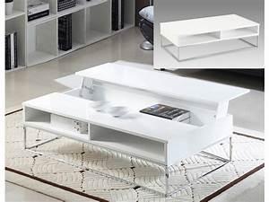 Tischplatte Weiß Hochglanz : couchtisch hochglanz sigma wei stauraum tischplatte h henverstellbar g nstig kaufen ~ Frokenaadalensverden.com Haus und Dekorationen