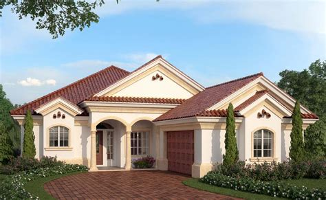 The San Lazzaro House Plan By Energy Smart Home Plans