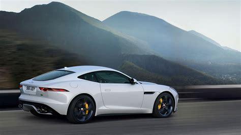 Jaguar Type Coupe