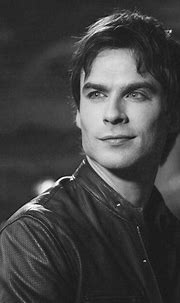 Resultado de imagem para Damon Salvatore   Vampire diaries ...