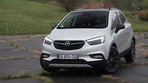 Opel Mokka Color Edition : opel mokka x 1 4 turbo 140ch color edition youtube ~ Gottalentnigeria.com Avis de Voitures