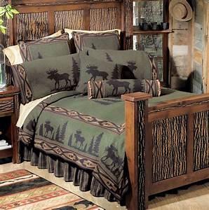 Rustic Comforter Sets Design : Design a Room Rustic