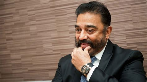 Kamal Haasan To Visit A Flood-relief Medical Camp In