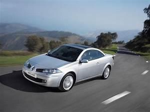 2007 Renault Megane - User Reviews