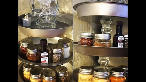 Spice Rack Gift by Diy Dollar Tree Spice Rack S Day Gift Idea