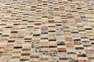 Weißes Kuhfell Teppich : kuhfell teppich patchwork 196 x 148 cm ~ Sanjose-hotels-ca.com Haus und Dekorationen
