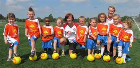 tinytykes preschool soccer challenger sports 415 | tiny tykes header