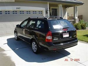 2007 Suzuki Forenza Wagon  U00e2 Pictures  Information And