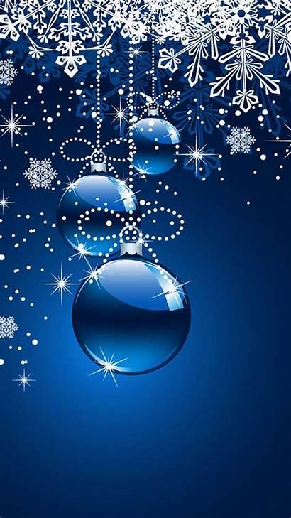 Christmas Ornaments Ornament Balls Xmas Merry Iphone