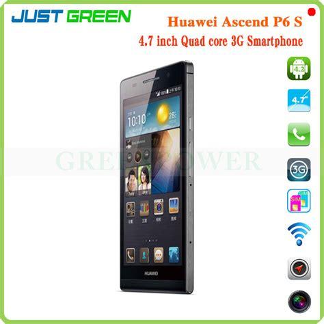 huawei 7 inch phone original huawei ascend p6s smartphone 4 7 inch