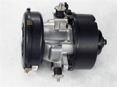2006 Subaru Forester Xt Sports Pump Assembly Secondary Air