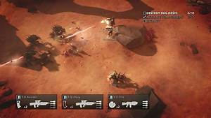 Helldivers Confirmed For PS3 PS4 Vita
