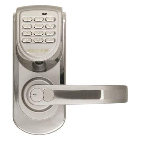 code door lock order lockstate ls 6600 r s 200 code keyless digital door