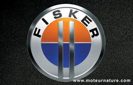Fisker Logo by Fisker Deviendrait Elux