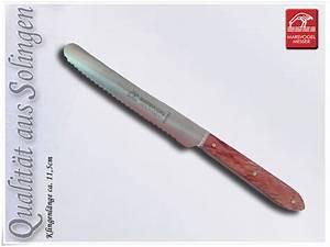 Messer Mit Wellenschliff Schärfen : haushaltsmesser fr hst cksmesser tischmesser mit wellenschliff aus solingen ebay ~ Eleganceandgraceweddings.com Haus und Dekorationen
