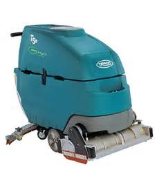 tennant t5 walk floor scrubber 4