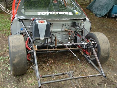 integra tube chassis drag car honda tech honda forum