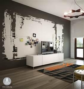Wände Gestalten Farbe : jugendzimmer w nde gestalten ~ Sanjose-hotels-ca.com Haus und Dekorationen