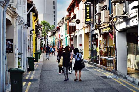 arab street  singapore   real arab street