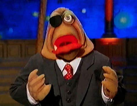 muppet grouper ernst wiki